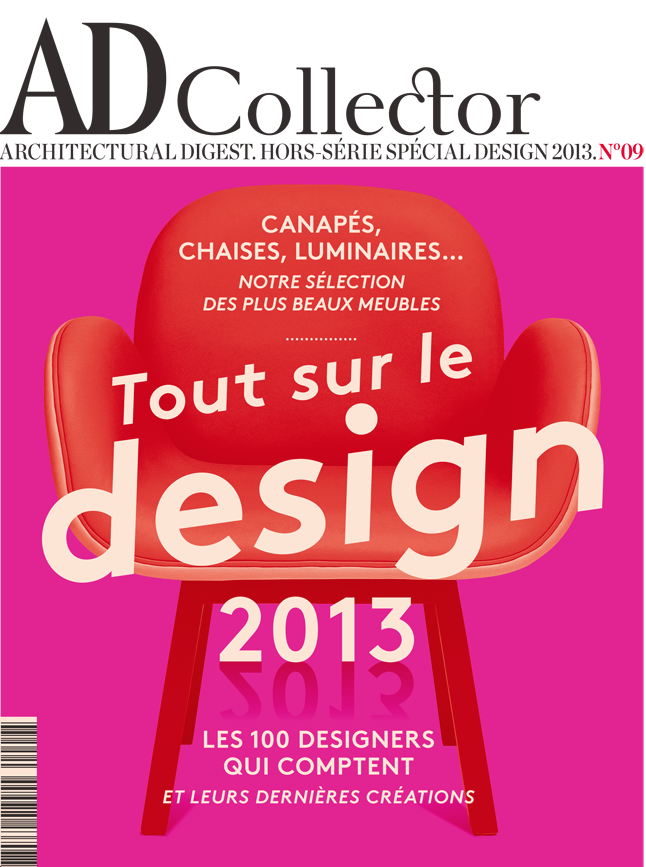 AD Collector, France 2013