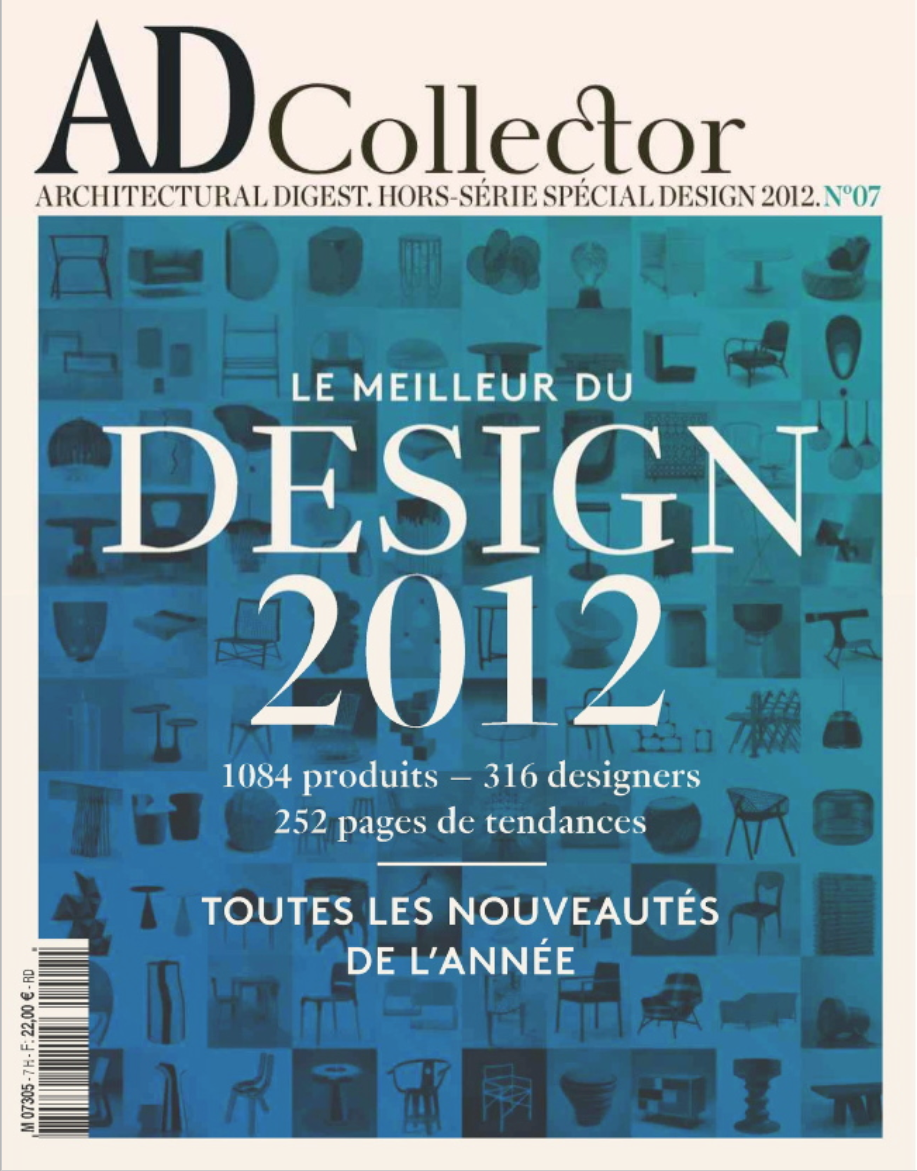 AD Collector 2012