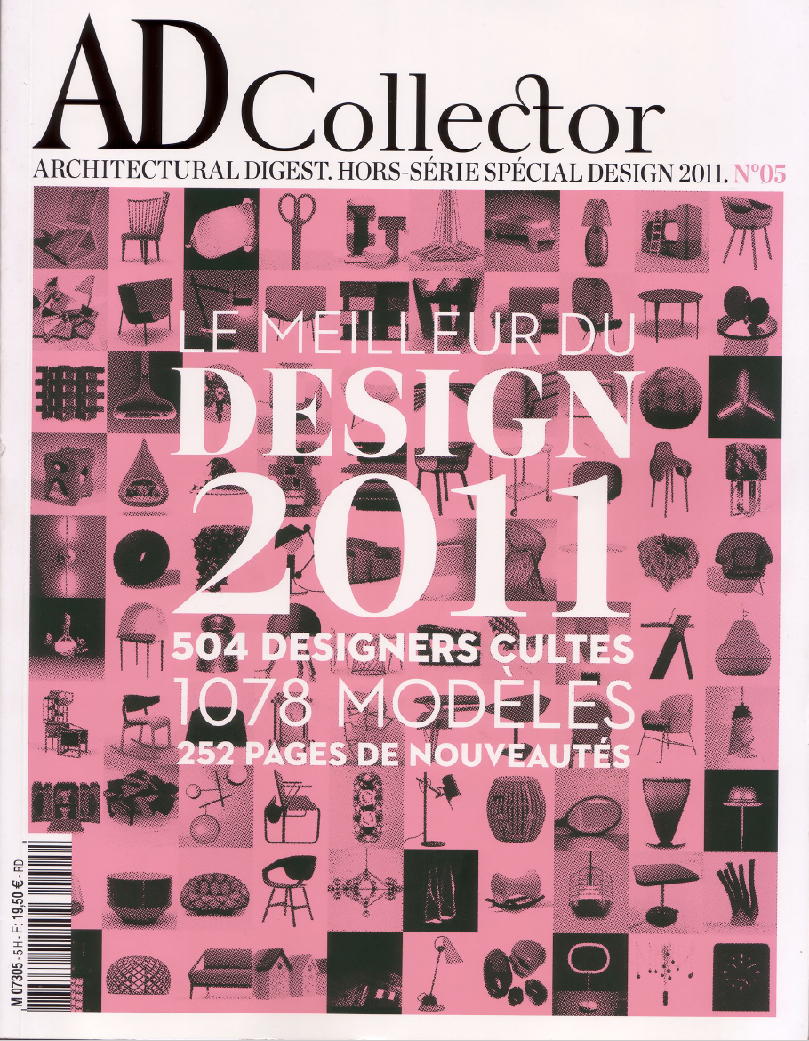 AD Collector 2011