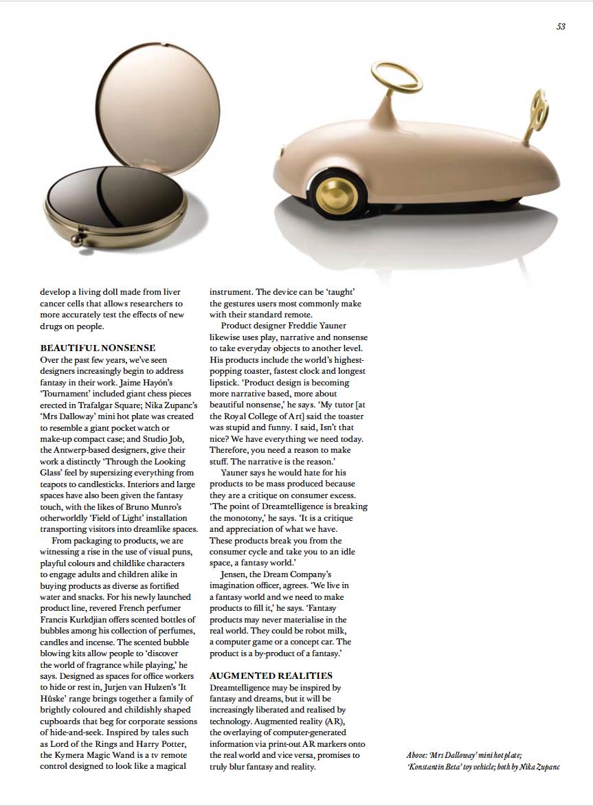 Viewpoint Magazine 2010