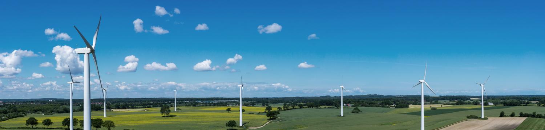Infrastructure, Wind Turbine inspection