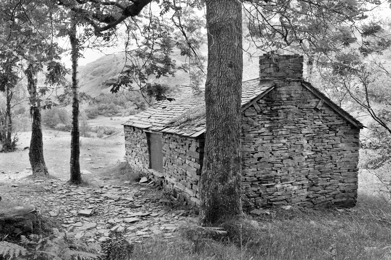 Quarry Cottage, Little Langdale
