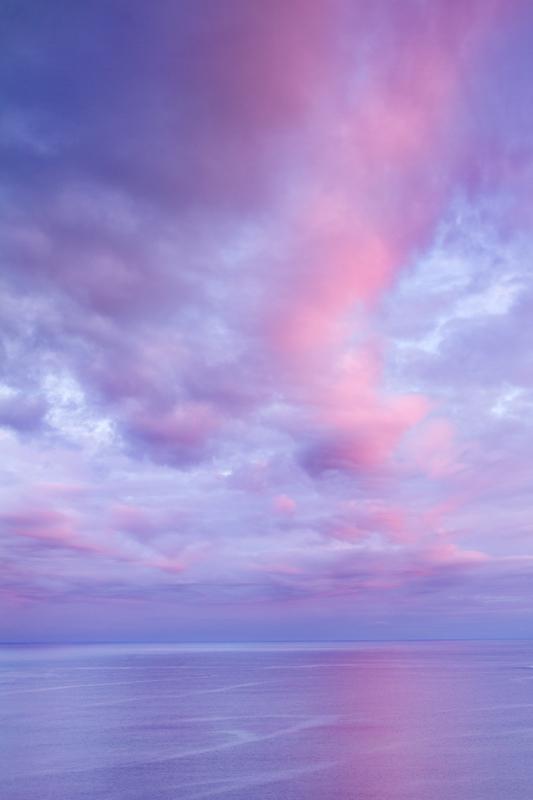 Morning Clouds, Ardnamurchan