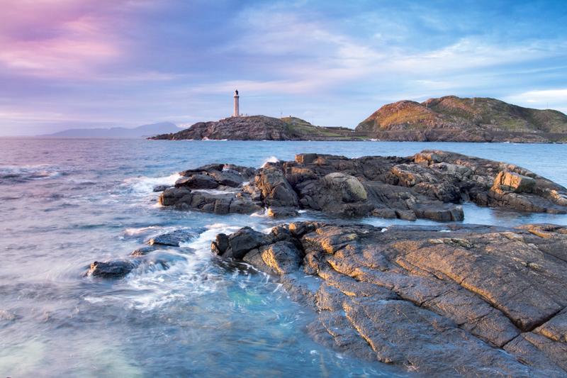 Last Light, Ardnamurchan Lighthouse