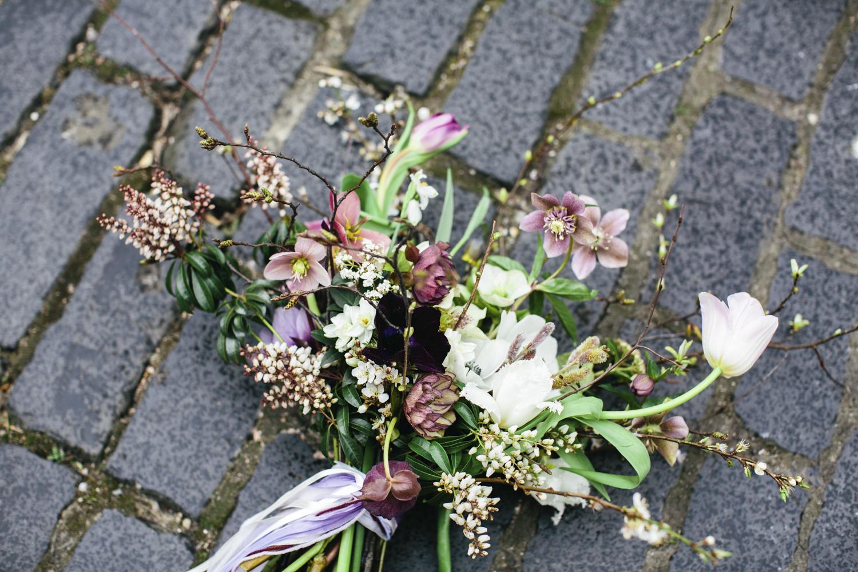 Quirky Wedding Photography Edinburgh Dovecot Studios 003.jpg