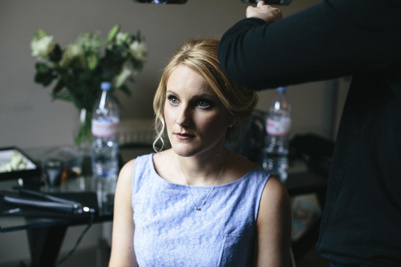 Quirky Wedding Photography Edinburgh Dovecot Studios 008.jpg