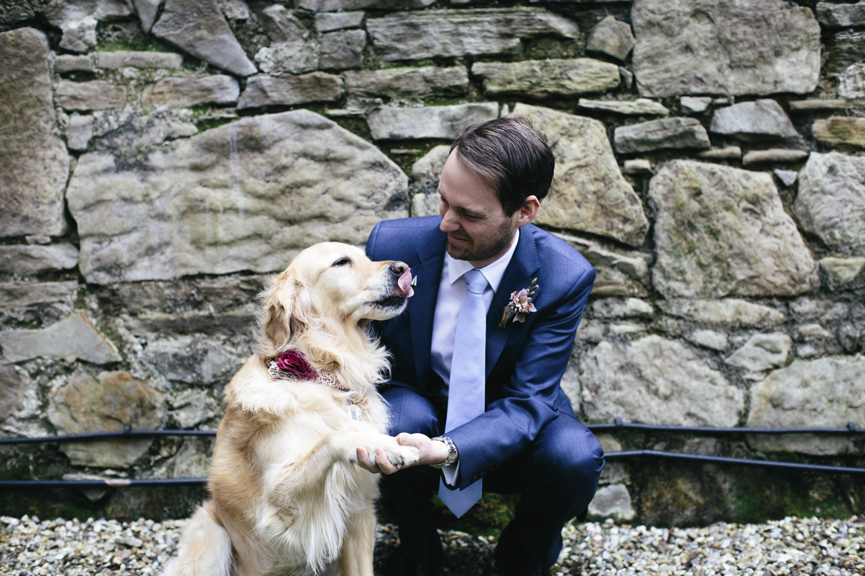 Quirky Wedding Photography Edinburgh Dovecot Studios 018.jpg