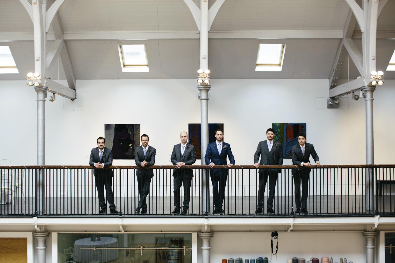 Quirky Wedding Photography Edinburgh Dovecot Studios 024.jpg