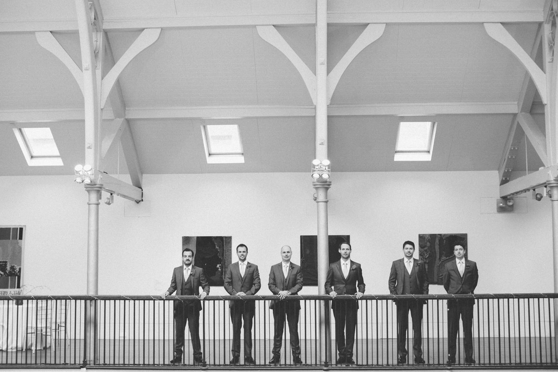 Quirky Wedding Photography Edinburgh Dovecot Studios 025.jpg