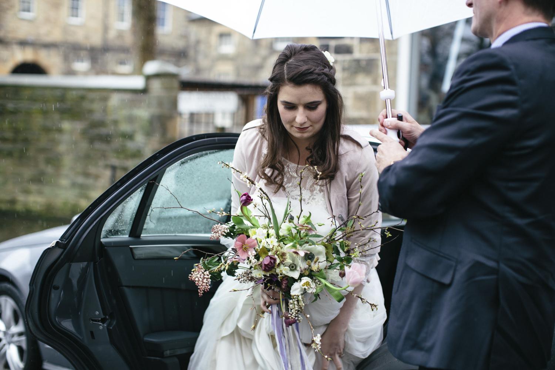 Quirky Wedding Photography Edinburgh Dovecot Studios 036.jpg