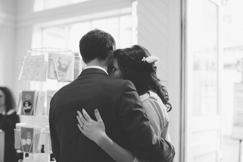 Quirky Wedding Photography Edinburgh Dovecot Studios 040.jpg