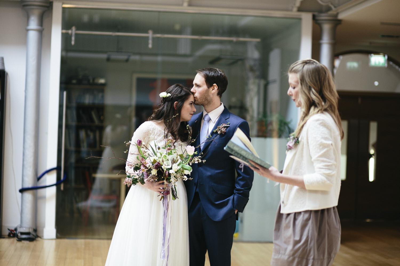Quirky Wedding Photography Edinburgh Dovecot Studios 050.jpg