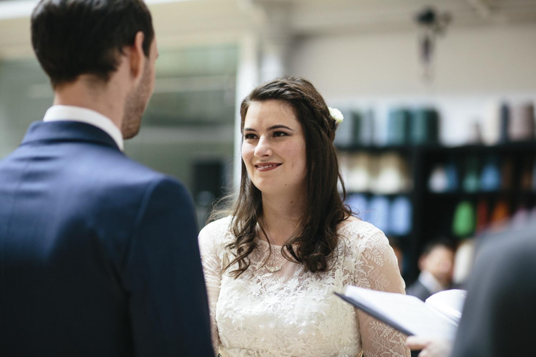 Quirky Wedding Photography Edinburgh Dovecot Studios 053.jpg