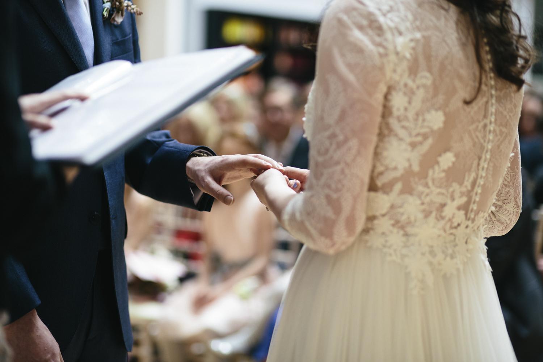 Quirky Wedding Photography Edinburgh Dovecot Studios 055.jpg