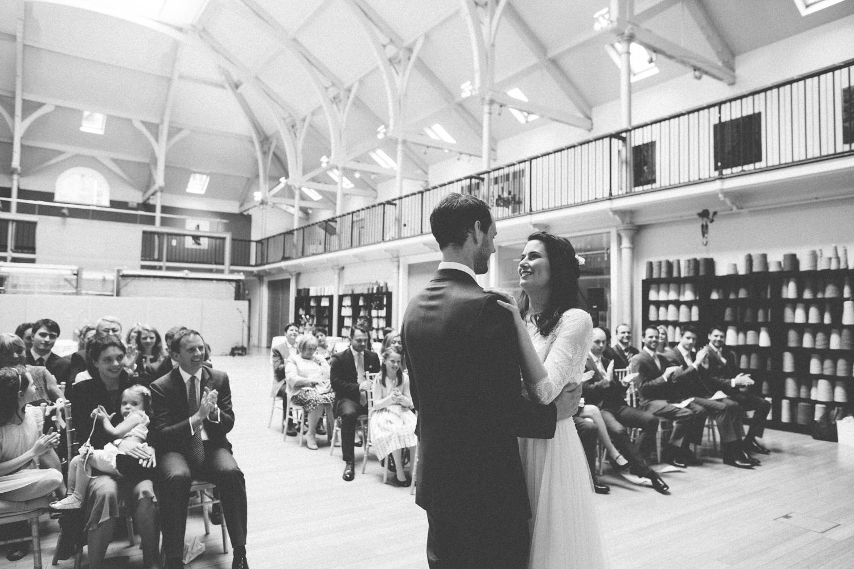 Quirky Wedding Photography Edinburgh Dovecot Studios 060.jpg