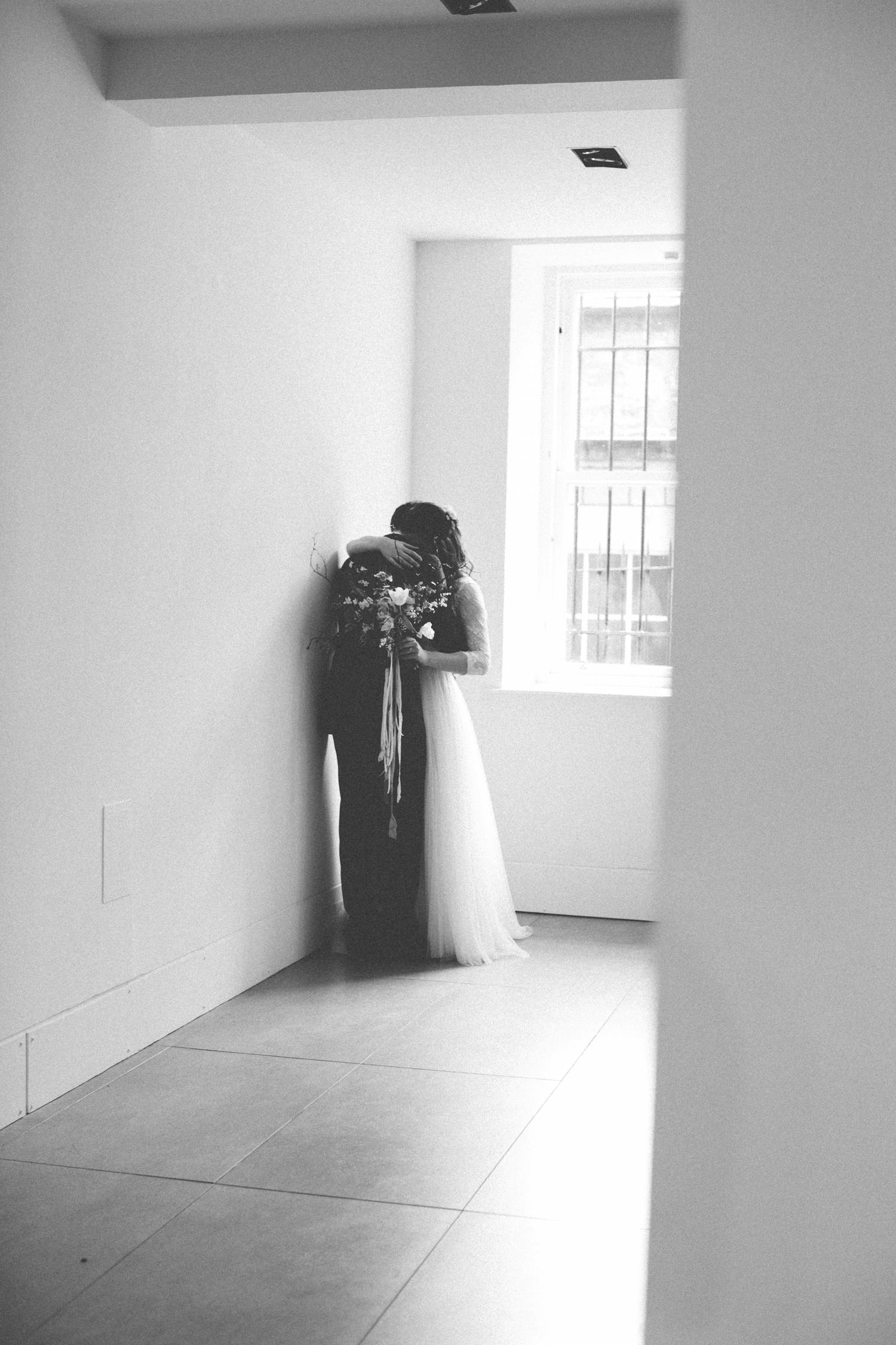 Quirky Wedding Photography Edinburgh Dovecot Studios 069.jpg