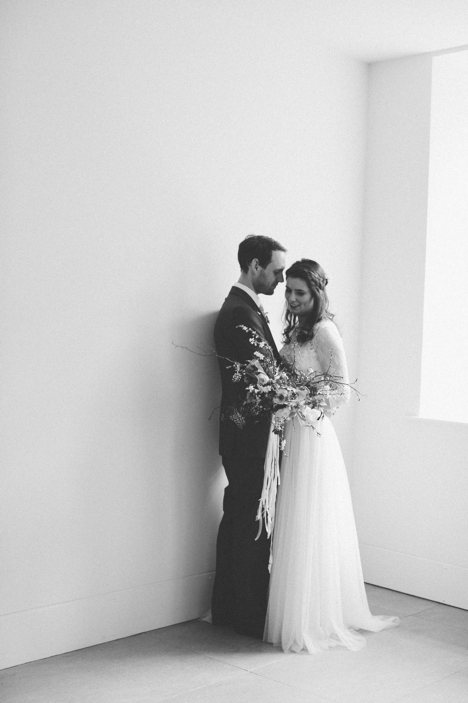 Quirky Wedding Photography Edinburgh Dovecot Studios 072.jpg