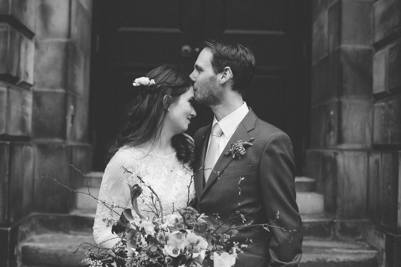 Quirky Wedding Photography Edinburgh Dovecot Studios 075.jpg