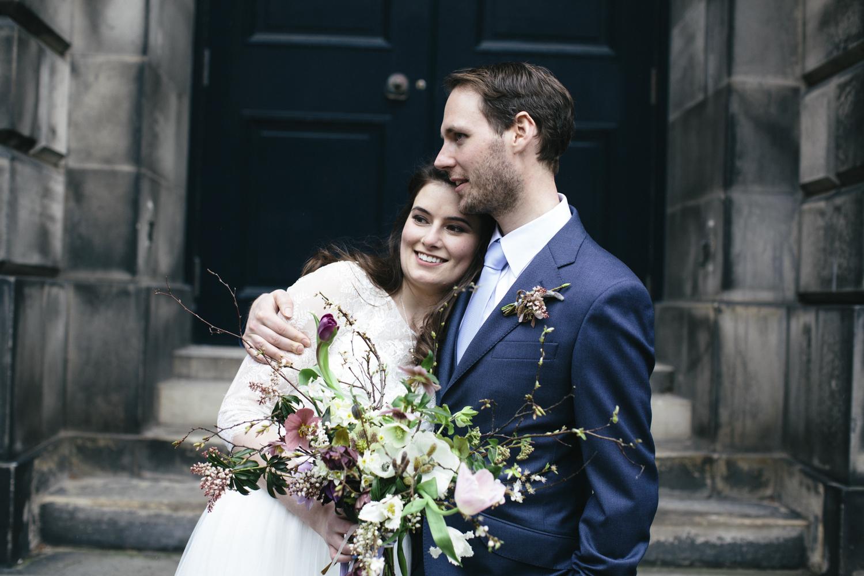 Quirky Wedding Photography Edinburgh Dovecot Studios 076.jpg