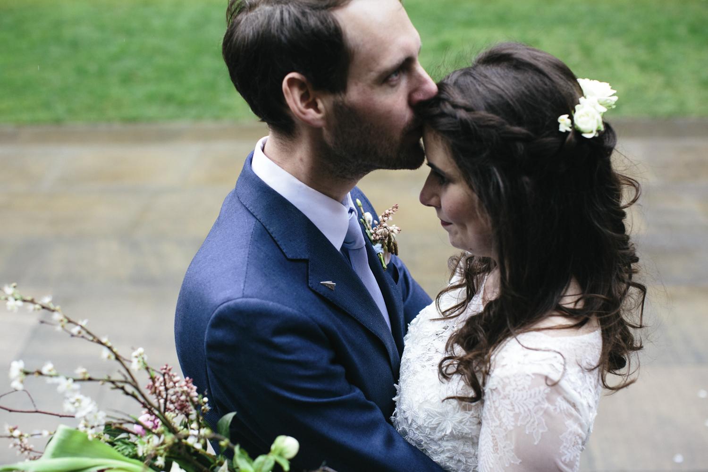 Quirky Wedding Photography Edinburgh Dovecot Studios 078.jpg