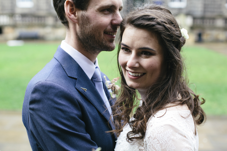 Quirky Wedding Photography Edinburgh Dovecot Studios 080.jpg