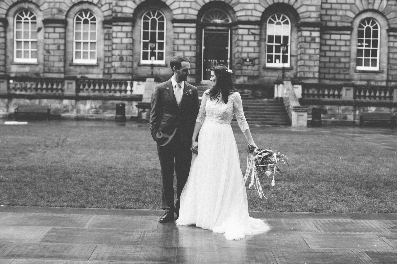 Quirky Wedding Photography Edinburgh Dovecot Studios 083.jpg