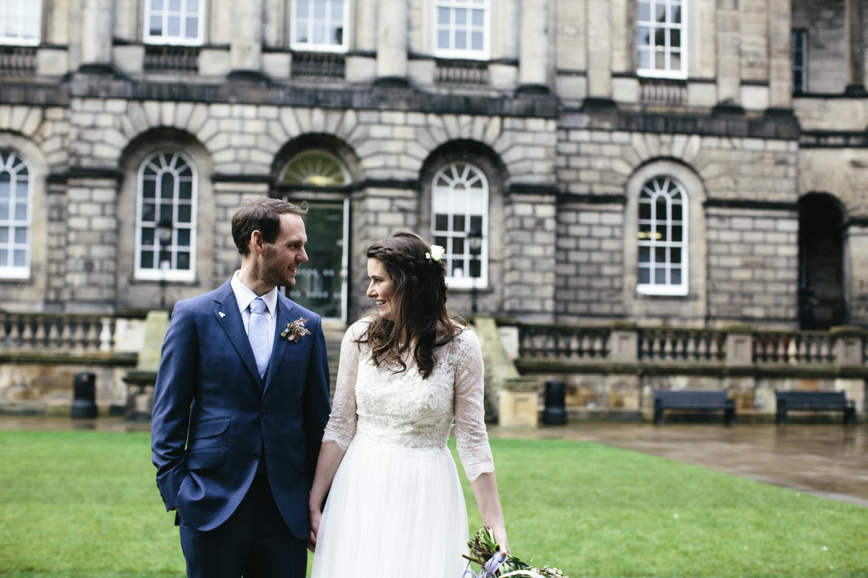 Quirky Wedding Photography Edinburgh Dovecot Studios 084.jpg