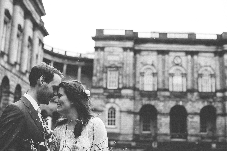 Quirky Wedding Photography Edinburgh Dovecot Studios 086.jpg