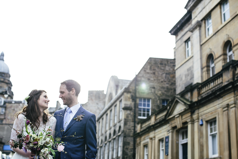 Quirky Wedding Photography Edinburgh Dovecot Studios 089.jpg