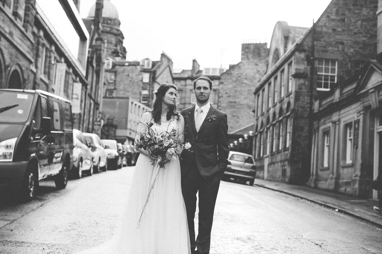 Quirky Wedding Photography Edinburgh Dovecot Studios 091.jpg
