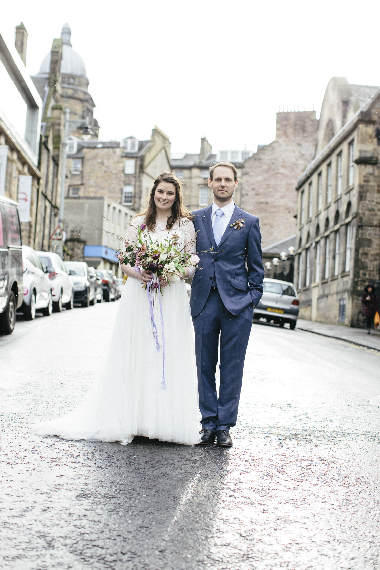 Quirky Wedding Photography Edinburgh Dovecot Studios 090.jpg