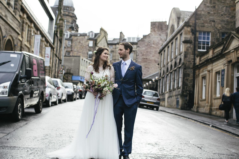 Quirky Wedding Photography Edinburgh Dovecot Studios 092.jpg