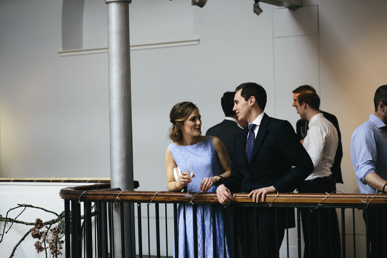 Quirky Wedding Photography Edinburgh Dovecot Studios 098.jpg