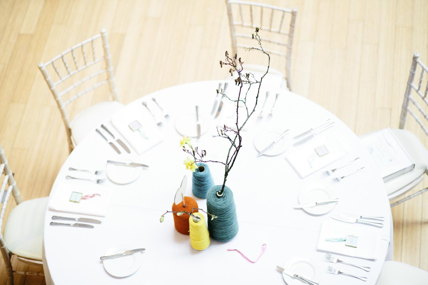 Quirky Wedding Photography Edinburgh Dovecot Studios 108.jpg