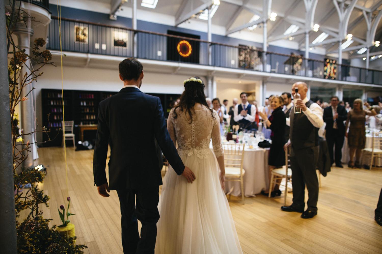 Quirky Wedding Photography Edinburgh Dovecot Studios 114.jpg