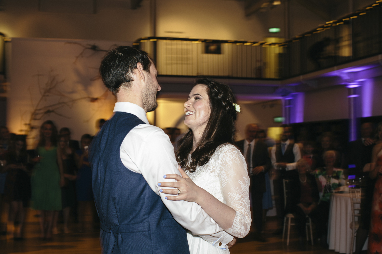Quirky Wedding Photography Edinburgh Dovecot Studios 125.jpg
