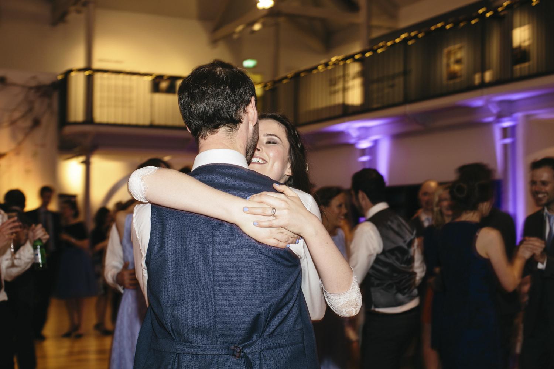 Quirky Wedding Photography Edinburgh Dovecot Studios 128.jpg
