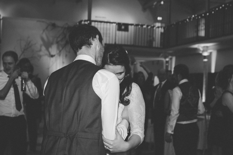 Quirky Wedding Photography Edinburgh Dovecot Studios 129.jpg