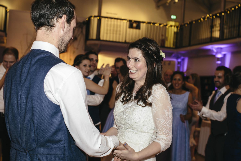 Quirky Wedding Photography Edinburgh Dovecot Studios 130.jpg