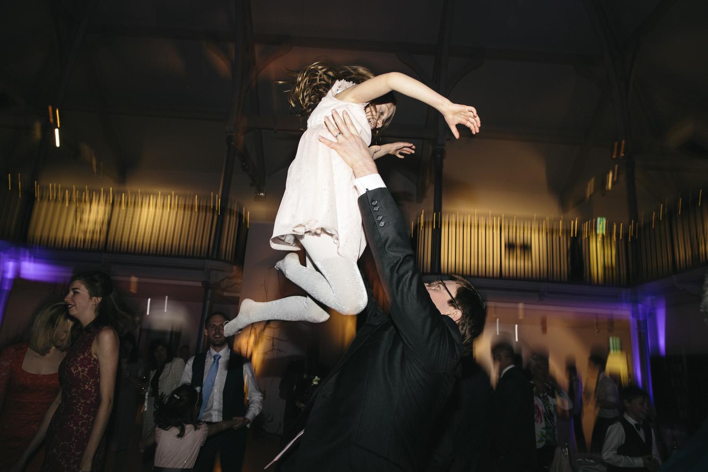 Quirky Wedding Photography Edinburgh Dovecot Studios 134.jpg