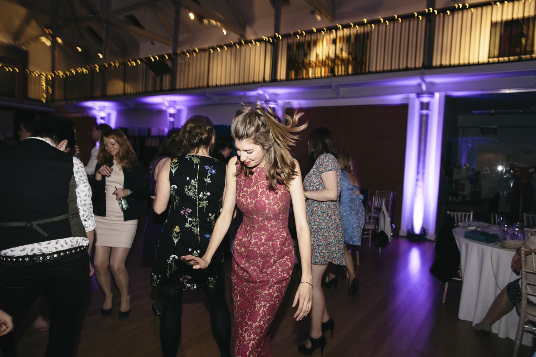 Quirky Wedding Photography Edinburgh Dovecot Studios 135.jpg