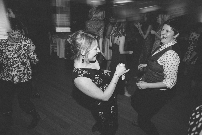 Quirky Wedding Photography Edinburgh Dovecot Studios 138.jpg