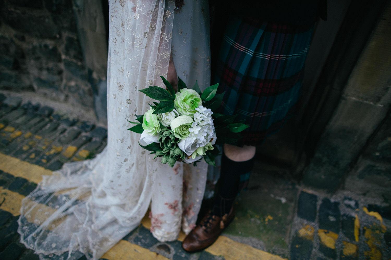 Quirky wedding photographer edinburgh the caves 056.jpg