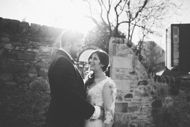 Quirky wedding photographer edinburgh the caves 061.jpg