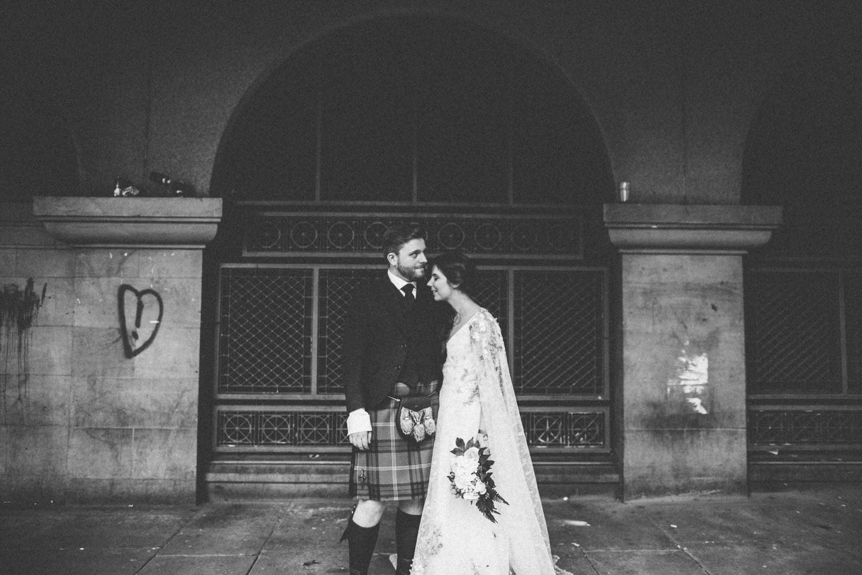 Quirky wedding photographer edinburgh the caves 066.jpg