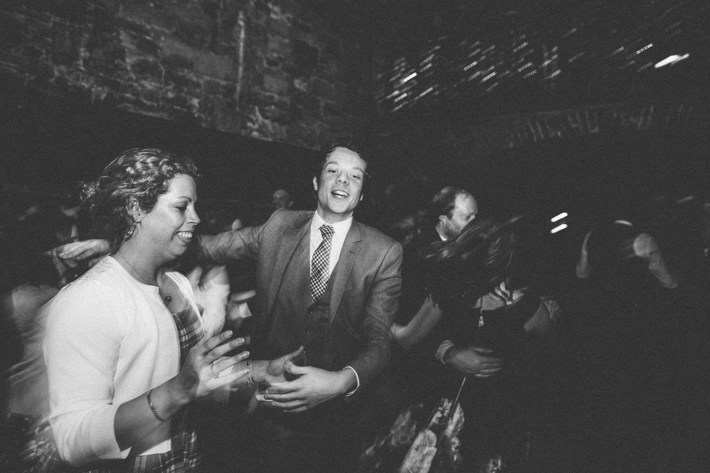 Quirky wedding photographer edinburgh the caves 078.jpg