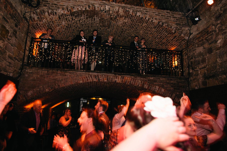 Quirky wedding photographer edinburgh the caves 079.jpg