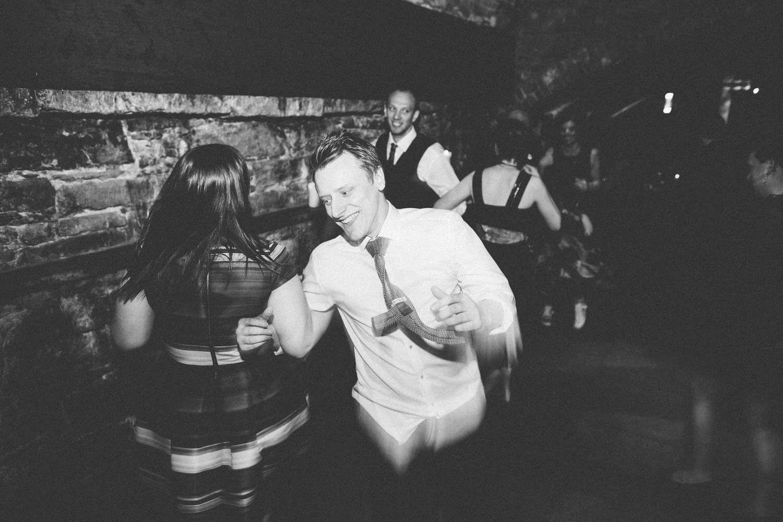 Quirky wedding photographer edinburgh the caves 081.jpg