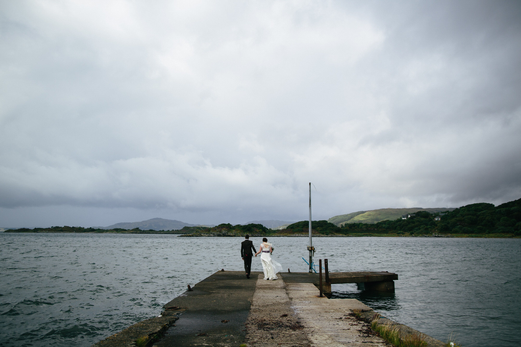 Alternative Natural Quirky Wedding Photographs UK Scotland 029.jpg