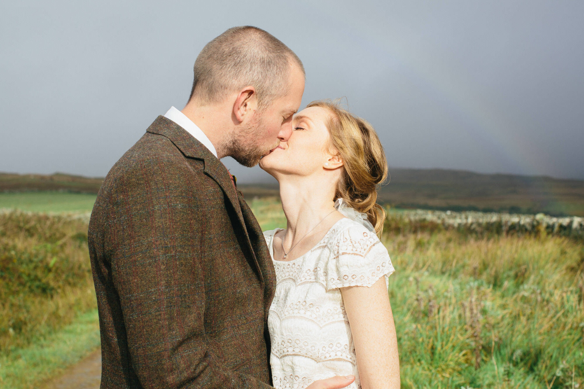Alternative Natural Quirky Wedding Photographs UK Scotland 031.jpg